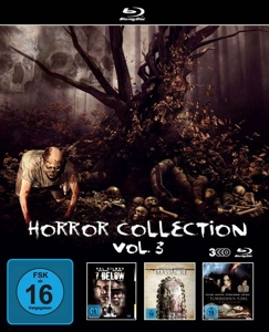 Horror Collection - Vol. 3   Dodax.co.uk