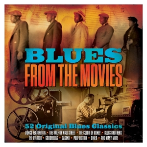 Blues from the Movies | Dodax.de