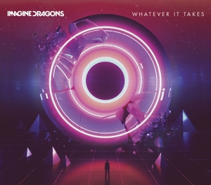 Whatever It Takes (2-Track) | Dodax.co.uk