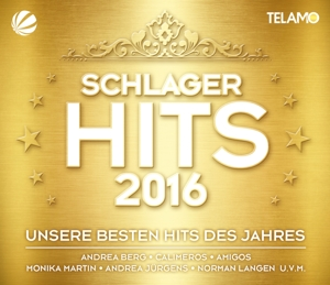 SCHLAGER HITS 2016 | Dodax.at
