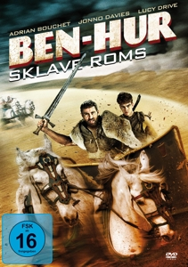 Ben Hur - Sklave Roms | Dodax.at