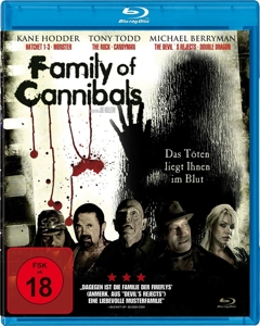 Family Of Cannibals | Dodax.at