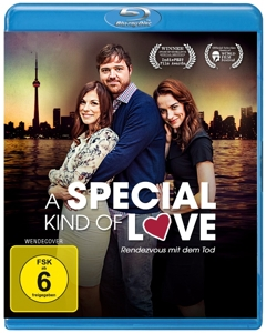 A Special Kind of Love, 1 Blu-ray | Dodax.ch