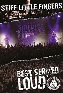 Best Served Loud [Video] | Dodax.fr