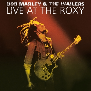 Live at the Roxy: The Complete Concert | Dodax.ch