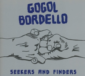 Seekers and Finders | Dodax.fr