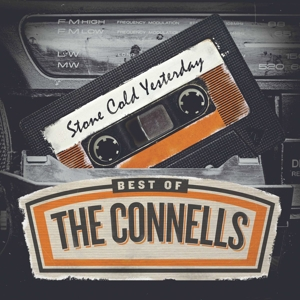 Stone Cold Yesterday: The Best of the Connells | Dodax.com