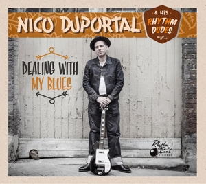 DEALING WITH MY BLUES | Dodax.nl