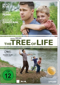 The Tree of Life, 1 DVD | Dodax.at