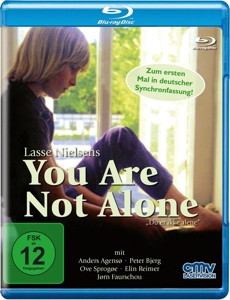 You Are Not Alone | Dodax.com