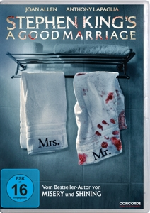 Stephen King's A good Marriage | Dodax.nl