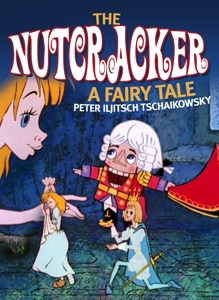 The Nutcracker. A Fairy Tale | Dodax.nl
