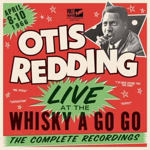 Live at the Whisky a Go Go: The Complete Recordings | Dodax.nl
