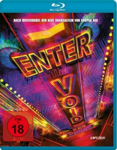 Enter The Void (Blu-ray) | Dodax.co.jp