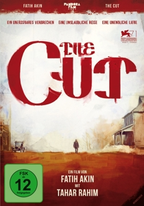 The Cut, 1 DVD | Dodax.at