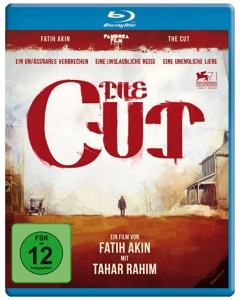 The Cut, 1 Blu-ray | Dodax.com
