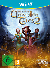 The Book of unwritten Tales 2 (PC-DVD)   Dodax.at