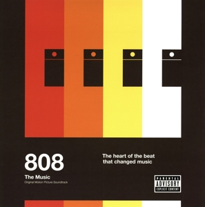 808: The Music | Dodax.nl