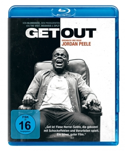 GET OUT - BLU-RAY | Dodax.it