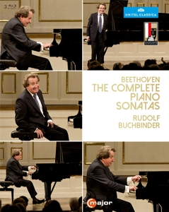 Beethoven: The Complete Piano Sonatas [Video] | Dodax.ch