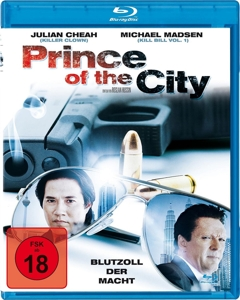 Prince Of The CityBlutzoll der Macht | Dodax.pl