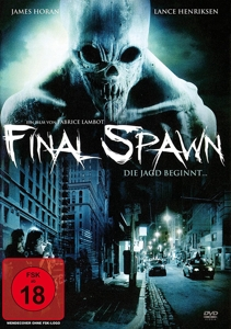 Final Spawn | Dodax.nl