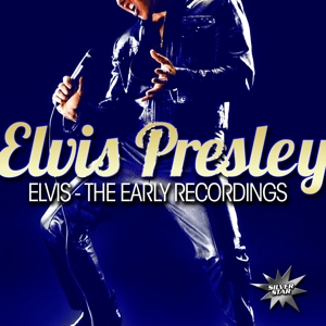 Elvis - The Early Recordings, 1 Audio-CD | Dodax.at