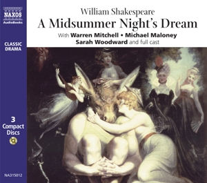 A Midsummer Night's Dream | Dodax.es