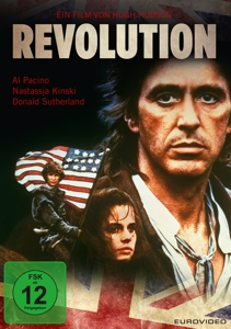 Revolution, 1 DVD | Dodax.at