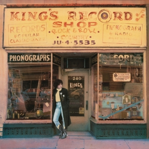 King's Record Shop | Dodax.co.uk