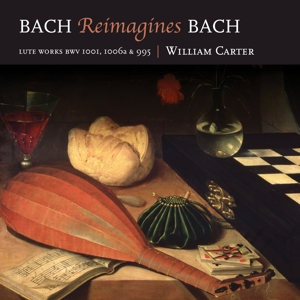 Bach Reimagines Bach | Dodax.at