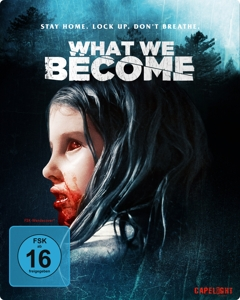 What we become - Blu-ray | Dodax.co.uk