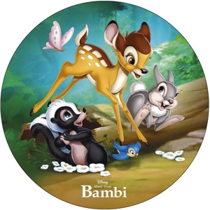 MUSIC FROM BAMBI(PICTURE DISC)   Dodax.ch
