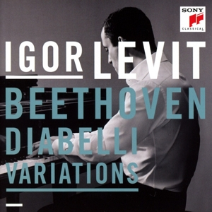 Diabelli Variations, Op. 120, 1 Audio-CD | Dodax.at