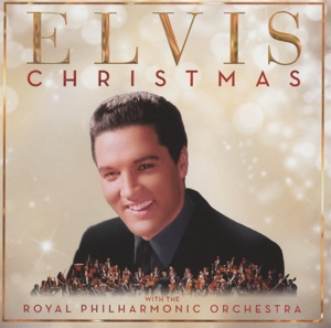 Christmas with Elvis and the Royal Philharmonic Orchestra, 1 Audio-CD   Dodax.ch