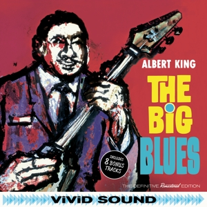 Big Blues | Dodax.fr