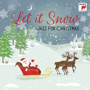 Let It Snow, 1 Audio-CD | Dodax.ch
