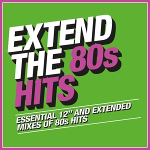 Extend the 80s - Hits | Dodax.co.uk