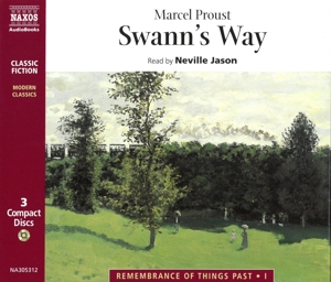 Swann's Way | Dodax.at
