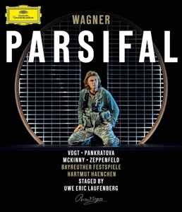 Wagner: Parsifal [Video] | Dodax.it
