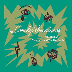 Lovely Creatures-The Best of...(1984-2014) | Dodax.at
