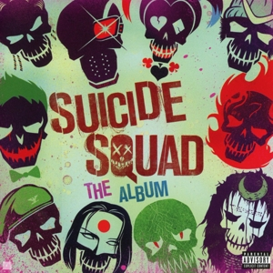 SUICIDE SQUAD | Dodax.ch