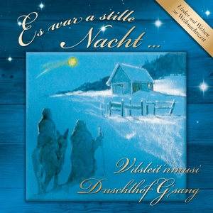 Es war a stille Nacht | Dodax.at