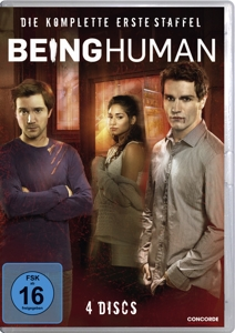 Being Human - 1. Staffel | Dodax.com