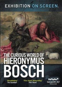 Exhibition on Screen: The Curious World of Hieronymus Bosch | Dodax.nl