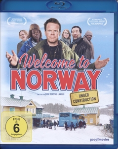 Welcome to Norway | Dodax.at