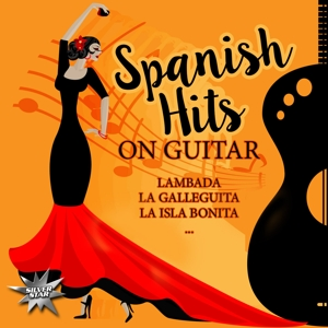 Spanish Hits On Guitar | Dodax.ch