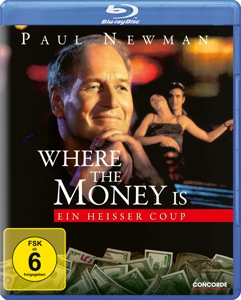 Where the money is - Ein heißer Cup, 1 Blu-ray | Dodax.at