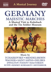 Germany: Majestic Marches | Dodax.co.jp