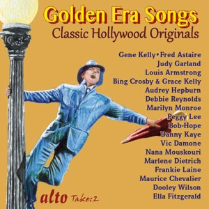 Classic Hollywood: The Songs of Films Golden Era   Dodax.nl